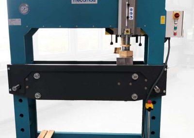 MECAMAQ CD-100 Werkstatt- oder Richtpresse neu