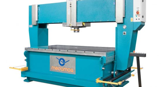 MECAMAQ PCD P150 4619 Portalpresse