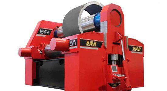 DAVI - MAV Segment W